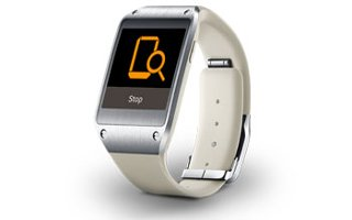 How To Find Galaxy Gear - Samsung Galaxy Gear