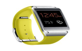 How To Use Timer - Samsung Galaxy Gear