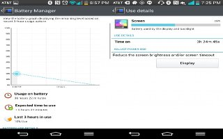 How To Improve Battery Life - LG G2