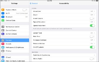 How To Use Zoom - iPad Air