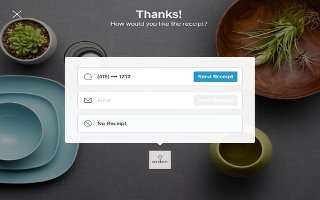 How To Use Scanning - iPad Air