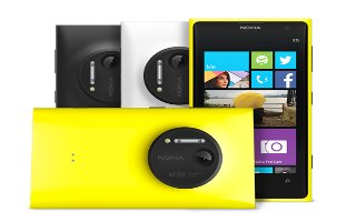 How To Remove Moving Objects In Photo - Nokia Lumia 1020