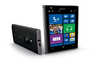 How To Connect To The Web - Nokia Lumia 925