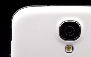 How To Use Camera And Video Camera - Samsung Galaxy S4