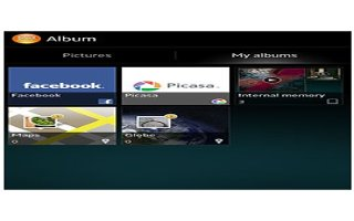 How To Configure Video Unlimited Service - Sony Xperia Z Ultra