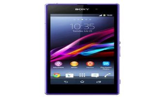 How To Insert Memory Card - Sony Xperia Z1