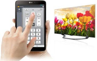 How To Hard Reset  - LG G Pad