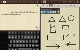 How To Customize S Note App - Samsung Galaxy Note 3