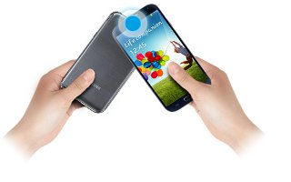 Smart Switch Mobile To Mobile Transfer - Samsung Galaxy S4