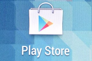 How To Use Play Store - LG G2