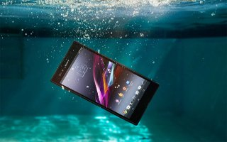 How To Use X Reality For Mobile - Sony Xperia Z Ultra