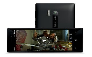 How To Use Video Camera - Nokia Lumia 928