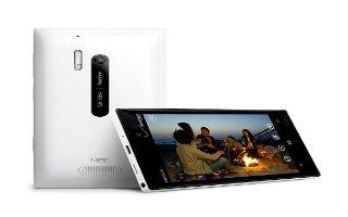 How To Change Background Photos - Nokia Lumia 928