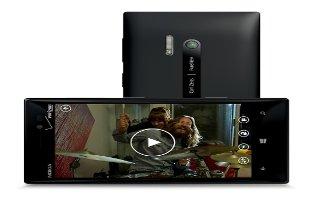 How To Use Browser - Nokia Lumia 928