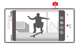 How To Use Camera - Nokia Lumia 928