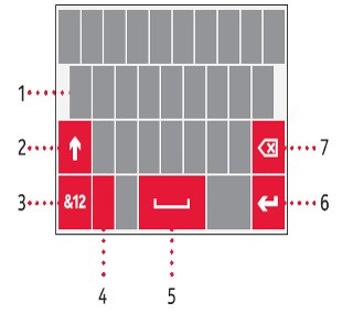 How To Enter Text - Nokia Lumia 928