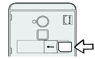 How To Insert SIM Card - HTC One Max
