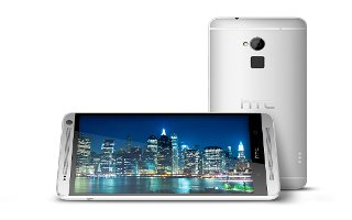 How To Use Fingerprint Scanner - HTC One Max
