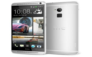 How To Create Folder - HTC One Max