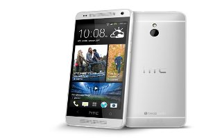 How To Transfer Contacts Using Bluetooth - HTC One Mini