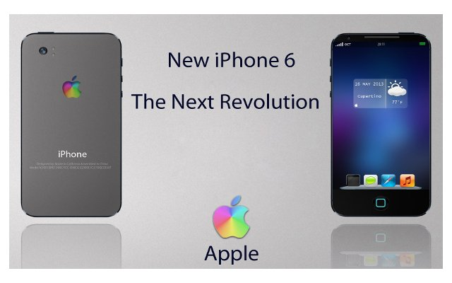 iPhone 6 Expected 8MP Camera With Improved Image Quality