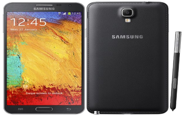 Samsung Galaxy Note 3 Neo Launches In 3G And LTE Versions