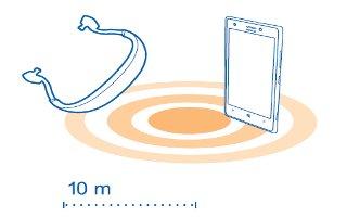 How To Use Bluetooth - Nokia Lumia 2520