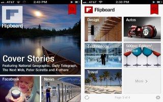 How To Configure Flipboard - Samsung Galaxy S4 Active