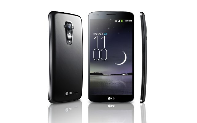 T-Mobile Release LG G Flex And Optimus F3Q On Feb 5th