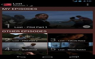 How To Play Movies And TV App - Samsung Galaxy S4 Active