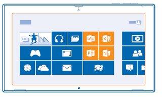 How To Use Microsoft PowerPoint - Nokia Lumia 2520