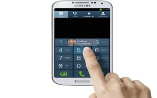 How To Use Speed Dial - Samsung Galaxy S4 Active
