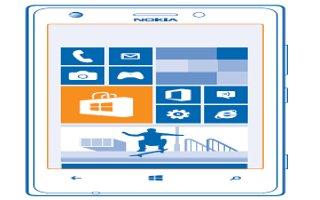 How To Use Nokia Store - Nokia Lumia 1520