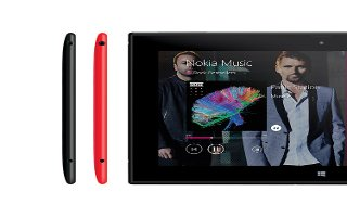 How To Use Nokia Music App - Nokia Lumia 2520