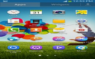 How to Use Calculator App - Samsung Galaxy S4 Active