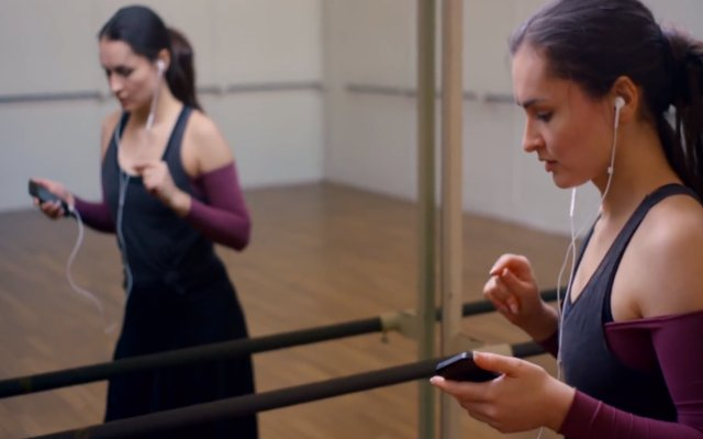 iWatch And iOS 8 Focus On Fitness