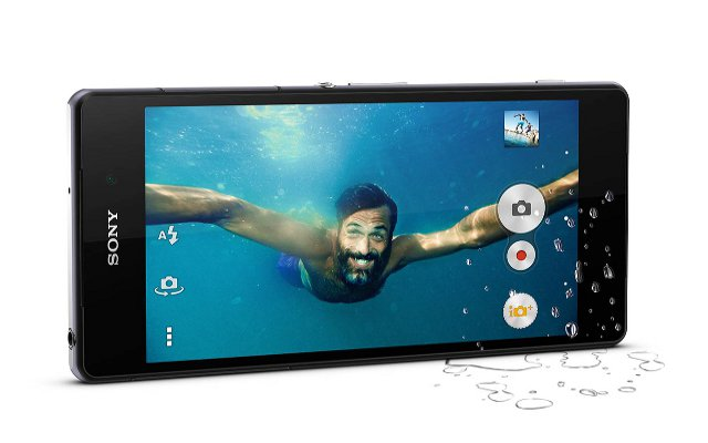 Sony Launches Xperia Z2 And M2 At MWC