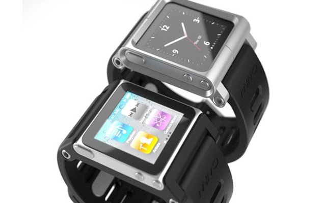Apple To Launch iWatch With Inductive, Solar And Motion Charging
