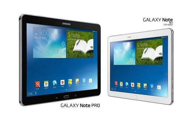 How To Link Contacts - Samsung Galaxy Note Pro