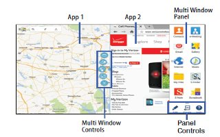 How To Customize Multi Window - Samsung Galaxy Note Pro