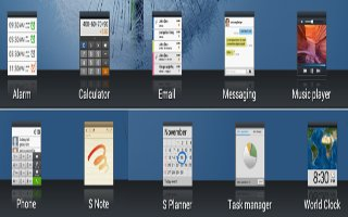 How To Use Calculator - Samsung Galaxy Note Pro