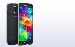 How To Setup Password - Samsung Galaxy S5