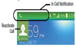 How To Make Calls - Samsung Galaxy S5