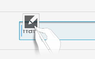 How To Use S Pen Settings - Samsung Galaxy Note Pro