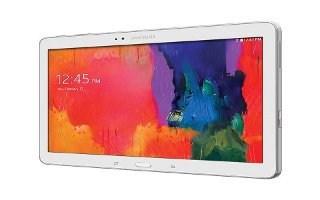 How To Use Contacts Display Options - Samsung Galaxy Tab Pro
