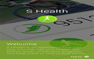 How To Use S Health - Samsung Galaxy S5