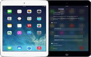How To Take Screenshot - iPad Mini 2