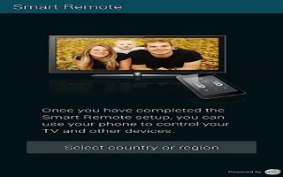 How To Use Smart Remote - Samsung Galaxy S5