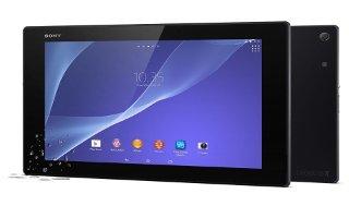 How To Enhance Sound - Sony Xperia Z2 Tablet