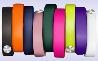 How To Use Notifications - Sony SmartBand